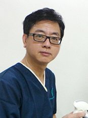 IVF Bridge Fertility Centre - Consultant IVF Specialist - Dr Tan