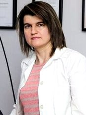 Maria Vogiatzi - Dermatologist Thessaloniki - Dermatology Clinic in Greece