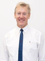The Leg Vein Doctor - Dr. Nicholas Kemp
