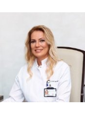 Dr. Leyla Kandur Lasik Institute - Laser Eye Surgery Clinic in Turkey