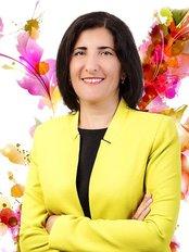 Op. Dr.Tuba Erdoğan - Plastic Surgery Clinic in Turkey