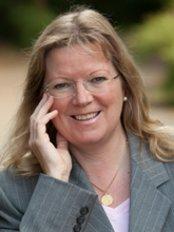Judy Bowen-Jones Acupuncture Tunbridge Wells - Professional acupuncturist Judy Bowen-Jones Lic Ac BSc MBAcC
