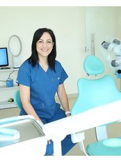 Dr. Muna Al-Ali - Dental Clinic in Jordan