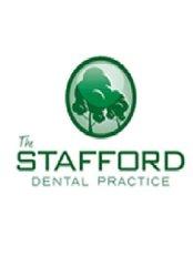 Stafford Dental Practice - Dental Clinic in the UK