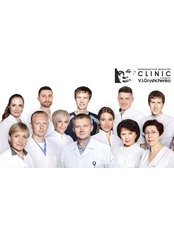Clinic for Reproductive Medicine - Obstetrics & Gynaecology Clinic in Ukraine
