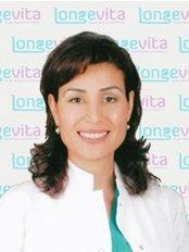Longevita Dentistry - Izmir - Funda Erciyas