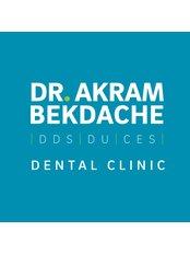 Doctor Akram Bekdache Dental Clinic - Dental Clinic in Lebanon