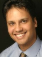 Richard J DSouza Hypnotherapy Cardiff Clinic - Richard DSouza