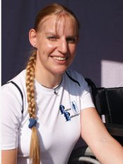 Positive Positioning - Ms Gill Arnett