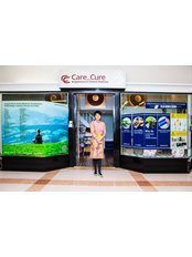 Care Cure Acupuncture & Chinese Medicine Dublin - Acupuncture Clinic in Ireland