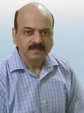 Dr Rajeev Saxenas Netra Nidan Eye Hospital - Eye Clinic in India