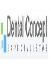 Dental Concept Especialistas - Dental Clinic in Mexico