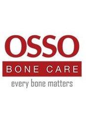 Osso Bone Care - Chiropractic Clinic in Malaysia