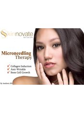SKINNOVATE Skin Care Clinic by Aesthetic RN - Dermatology Clinic in Philippines
