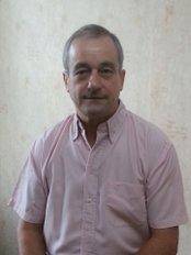 Michael Hegarty Psychotherapy - Michael