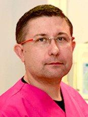 Dr n.med. Marcin Chorzewski - Dental Clinic in Poland