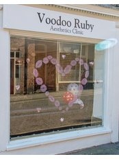 Voodoo Ruby - Medical Aesthetics Clinic in the UK
