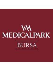 VM Medical Park - Dental Clinic in Turkey