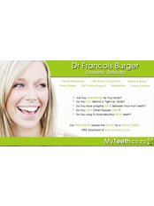 My Teeth - Dr Francois Burger