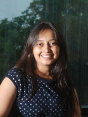 Global Dental Clinic - Dr. akshita joshipura