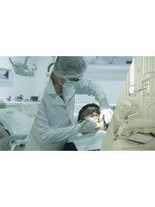 Clinica Odontoliuzzi - Dental Clinic in Brazil