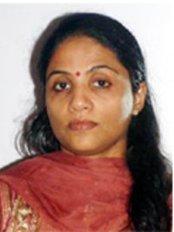 Dental Clinic Kochi - Dr Sreeja Prasanth