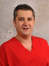 Capa Orthodontics - Mr Tolga Pekperdahci