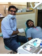 RHT Multispeciality Clinic - Dental Clinic in India