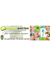 Dental Enciso - DENTAL ENCISO