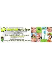 Dental Enciso - DENTAL ENCISO