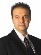 Dawson Dental Centre - Dr Ali R Sanaie
