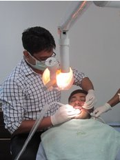 Recovery Dental Clinic - DrBagree