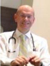 Dr. Robert Rezutka - Medical Aesthetics Clinic in Germany