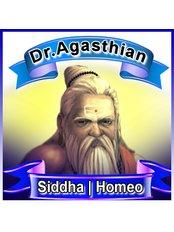 Doctor Agasthian - Doctor Agasthian