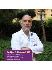 IVF Lebanon, Dr. Ziad Massaad - Hazmieh - Fertility Clinic in Lebanon