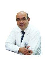 Kesrouani Clinic - Pr Assaad Kesrouani