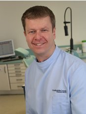 Cassidy and McCreesh Orthodontics - Dental Clinic in the UK