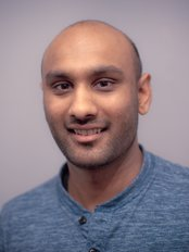 Mk Dental Practice - Dr Parin Sheth
