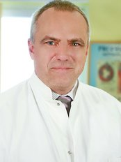 Dr. Willner Péter  - Proctoline - General Practice in Hungary