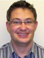 Gorbals Dental Practice - Dr Fraser MacAulay
