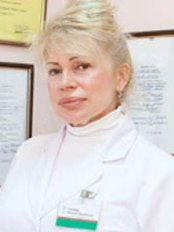 Natalia L Synovets - Obstetrics & Gynaecology Clinic in Ukraine