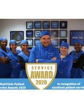 Denstetica - We offer IV Sedation