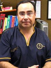 Dr. José Carlos Campos J. - Dental Clinic in Mexico