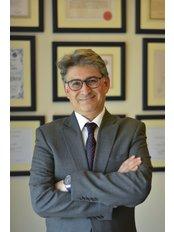 Prof. Dr. Ozan Seymen Sezen - Prof. Dr . Ozan Seymen SEZEN