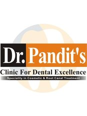 Dr.Pandits Clinic For Dental Excellence & Implant Centre Baner ,Pune. - Dental Clinic in India
