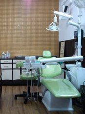 akash dental clinic - Dental Operatory