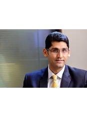 Mumbai  Eye Plastic Surgery - Dr Adit Gupta