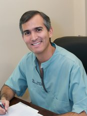 DDS Dental Clinic - Dr Vinicio Prada