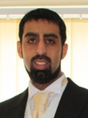 South Manchester Dentist - Dr Arfan Iqbal