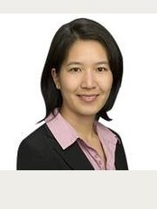 Dr Audrey Wang - Suite 12 Cnr Mons and Darcy Rds, Westmead, NSW, 2145,